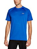 Under Armour 2015 Men's UA Tech Short Sleeve T-Shirt