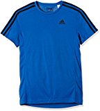 adidas Men's Essentials 3-Stripes T-Shirt