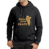 N4196H Hoodie Ride your Skate t-shirt