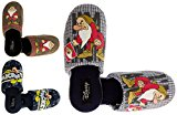Disney Mens Novelty Slipper Mules