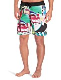 Quiksilver Men's Beach Swimming Shorts