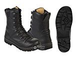 Greman Army Issue Para Boots (USED CONDITION)
