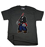 Darth Wader Plumber Warrior Men Black 100% Cotton Short Sleeve Casual T-shirt S-5XL, d215