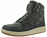 K-Swiss Volley Mid Men's Fashion Trainers Shoes