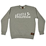 PREMIUM Ride Like The Wind - Evolution Bmx - SWEATSHIRT