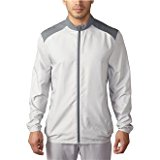 Adidas Golf 2016 Mens Club Performance Tech Windproof Wind Jacket