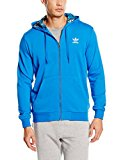 Adidas Men's Shoebox Full-Zip Hoodie Jacket