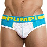 Pump! Spring Break Brief