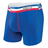 Saxx Mens Vibe Modern Fit Lifestyle Boxers Underwear