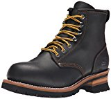 Skechers USA Men's Cascades Logger Boot