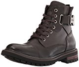 Guess Men's Rand Combat Boot