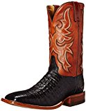 Justin Boots Men's 11-Inch Aqha Collection Riding Boot