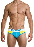 PUMP! Lemon Drop Brief