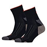 Puma Sports Socks Unisex Cell Short Crew Performance+ Training (1 Pair Pack)
