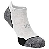 Hilly Mens Gents Supreme Running Sports Socks Trainer Clothing Footwear