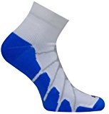 Sox Sport Plantar Fasciitis Arch Support Low Cut Running, Gym Compression Socks, SS4011