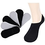 6 Pairs Mens Soft Warm Cozy Fuzzy Winter Variety Slipper House Booties Socks