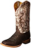 Cinch Classic Men's TY Riding Boot, Chocolate, 8.5 D US
