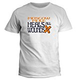 Idakoos Moscow Mule heals all wounds - Drinks - T-Shirt
