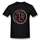 Nana Men's Tshirt Florida Mascot Seminoles Football Black