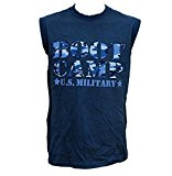 US Muscle Fit Tank Top - Boot camp (L)