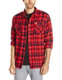 Captain Fin Co. Men's Flannel Shirt
