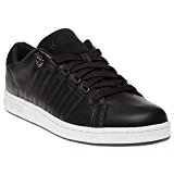 K-Swiss Lozan Iii Trainers Black