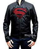 Henry Cavill Batman vs Superman Jacket - Ben Affleck Dawn of Justice Costume