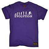 PREMIUM Ride Like The Wind - Men's Evolution Bike Racer T-SHIRT tee
