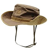 Karrimor Mens Python Hat Summer Sun Protection Outdoor Camping Hiking Headwear