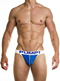 Fuel Pump! 15018 Neon Royal Jock